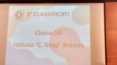 5A - terza classificata